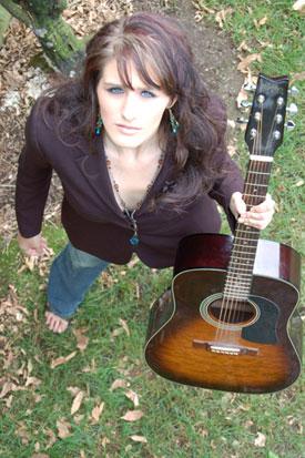 Trisha O'Keefe