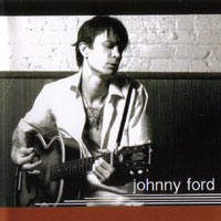 Johnny Ford